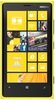 Смартфон NOKIA LUMIA 920 Yellow - Сертолово